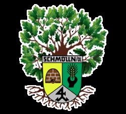 Logo - Heimatverein Schmölln OL